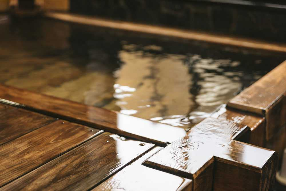 温泉ウエディング