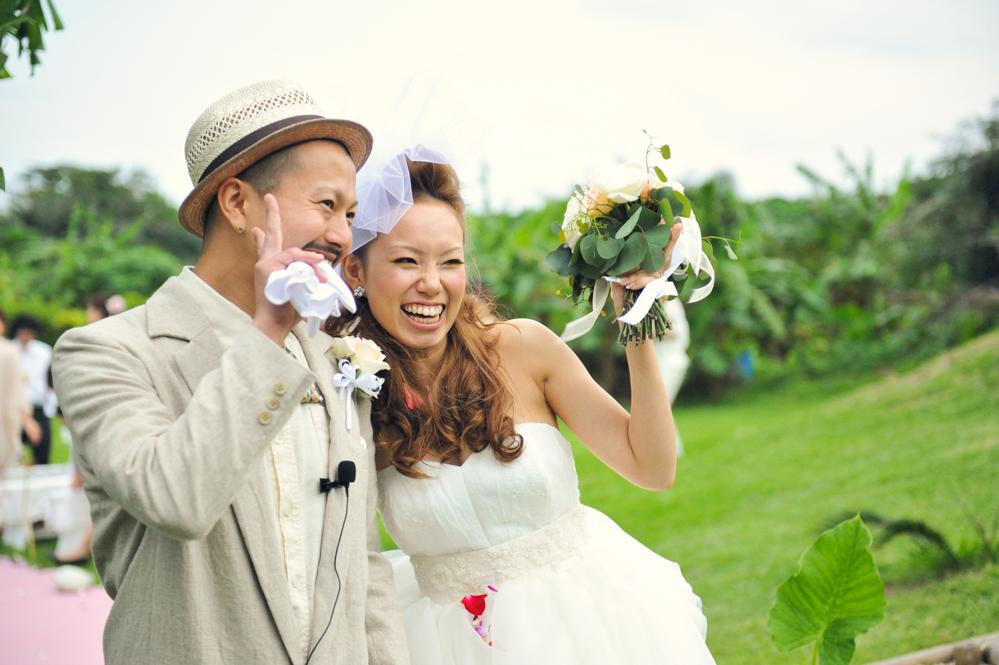 沖縄石垣島へ旅するウエディング